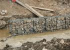 镀锌石笼网箱、生态石笼网箱护坡