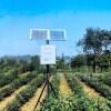 土壤墒情实时监测系统