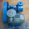NCB内啮合不锈钢高粘度齿轮泵
