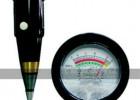 便携式土壤pH计使用说明