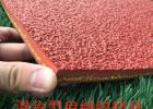 跑道工程材料塑胶跑道施工塑胶跑道材料厂家