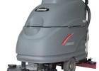 甘肃工厂用手推式洗地机,克力威XD20WE多功能洗地机