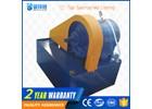 中东标准配置锥管机价格