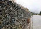 吉林石笼网护脚护岸、延边石笼网箱