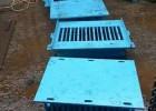 销售水泥砖机模具价格 标砖模具