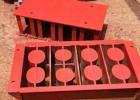 最新免烧砖机模具 标砖模具价格