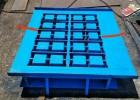 加工免烧砖机模具 空心砖模具价格