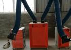 太原鑫禄焊烟净化器,双臂焊烟净化设备
