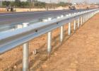 省道高速公路专用波形护栏 材质坚固防撞力强两波三波任选厂价批
