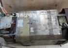 西门子数控机床主轴电机烧坏-上海十年维修专家