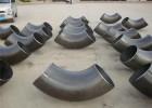 镀锌国标碳钢弯头厂家价格低