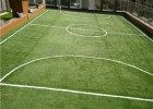 赛尔隆进口4.0足球草坪产品值得买