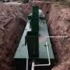 疾控中心污水处理设备