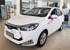 曲靖江淮IEV7L新品上市-出租车首选车型-便宜