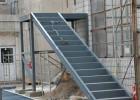 东莞专业做楼梯 安装钢结构楼梯 制作钢铁楼梯 搭建消防楼梯