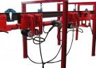 SDY-150型电缆拖挂单轨吊 供应单轨吊