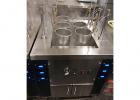汤厨智能节能燃气自动升降煮面炉品质保证全国联保