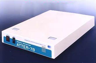 日本JMDM金属探知桌上铁片检测器ATTER-78供应