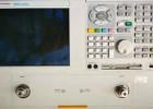 安捷倫N5230A網絡分析儀維修案例分享