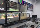 硬盘播出系统高标清虚拟演播室在线系统
