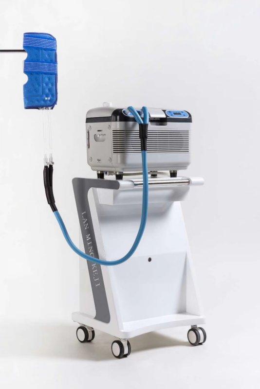 冷敷机-冷热敷机-冷疗仪-物理降温系统
