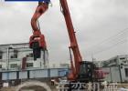 厂家直销挖机配件  建筑地基打桩机 钢板桩打桩锤