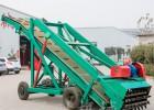 山东青贮取料机 移动式青贮取料机 养殖场用青贮取料机价格