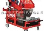 厂家直销大功率BX1035电动台式石材耐火砖钢厂窑炉砖切割机