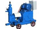 HS活塞式单缸灰浆泵厂家,3kw灰浆泵价格