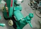 GUB灰浆泵注浆机生产厂家,GUB3灰浆泵实物图片