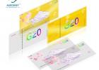 乔伊标签供应PET 0.127金钞封塑膜设计订制印刷