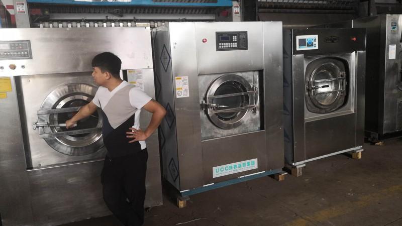 三门峡二手洗涤设备河南二手干洗设备转让