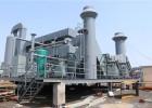 福州CO催化燃烧设备解决案例