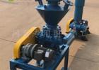 电厂炉灰气力输送泵 粉煤灰输送旋转阀 粉体物料供料器