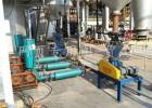 化工业粉料气力输送机转送粉料的长距离环保输送设备气力输送机