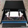 48口光纤配线架LC双工抽屉型