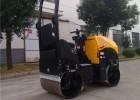 山东济宁厂家1.5t小型压路机手扶式单轮压路机座驾式压路机