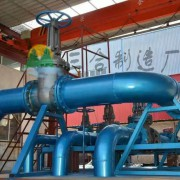 天津三合泵业有限公司