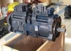 韩国川崎K3V112DT挖机主油泵液压泵