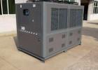 常州玫尔螺杆冷水机(双机头) 工业冷冻机厂家