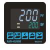 多段程序温控表AMG904-101-020-000温度控制器