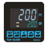 PID壓力控制器MG904-301-030-300通訊表