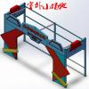 振宇协和全新推出小型靶场游乐场地整装输出游乐气炮枪