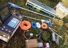 综合型大气采样器粉尘采样器符合第三方标准