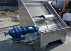 山东斜筛式干湿分离机 粪便固液分离机 挤压机脱水机特点用途