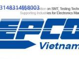 2019年越南电子元器件展-越南电子展