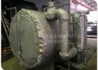 吹膜机保温套|吹膜机保温罩|吹膜机保温衣