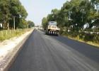 深圳坪山沥青路面修补-坑梓沥青道路工程队