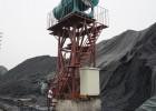 电厂堆料场高效远程射雾器/露天矿山开采风送式除尘雾炮