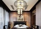 会所新中式吊灯吊灯具客厅套餐新中式简约现代新中式吊灯